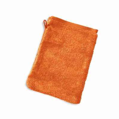 Gant de toilette Cap-Ferret - Orange